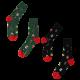 Vianočný set