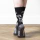 Pes v Núdzi & Moon Socks