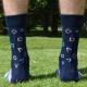 Metrix Moon Socks »1«