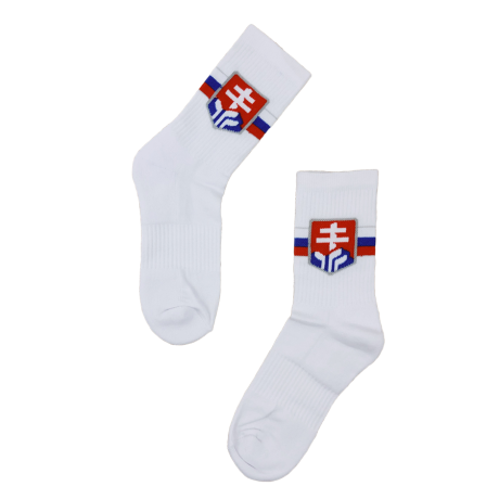 Slovensko MS19 Socks