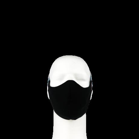 Antibakteriálna Maska V1