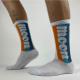 Moon Crew Socks V3